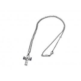 Collana con croce acciaio uomo Paciotti 4us codice 4UCL2348