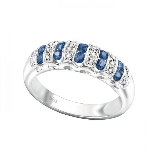 anello fidanzamento veretta