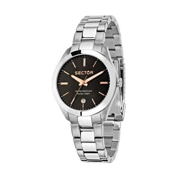 orologio sector lei